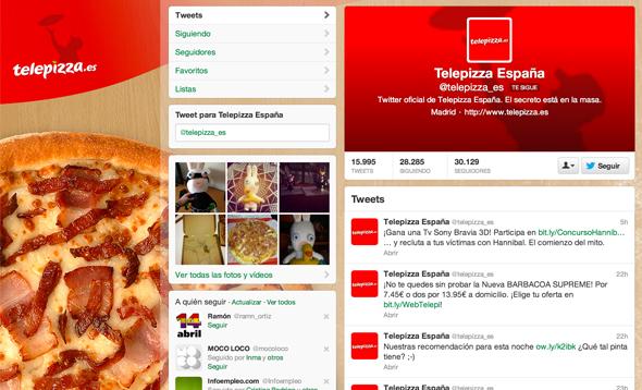Telepizza_Twitter