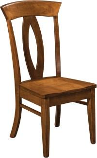 Chancellor Single Pedestal Dining Room Set | Brandenberry ...