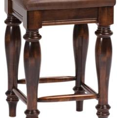 Chair Without Back Dining Room Table With 6 Chairs Bar Amish Furniture By Brandenberry