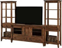 Entertainment Centers | Amish Furniture by Brandenberry ...
