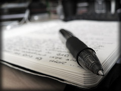 Writing!, by Markus Rödder