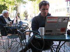 Wi-Fi-er, by smellyknee