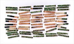 Shredded Brick, by DaveBleasdale