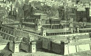 Salomon temppeli
