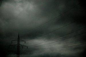 Kun pilvet täyttyvät vedellä...