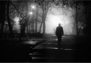 Sielun pimeä yö