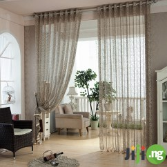 Living Room Decoration In Nigeria Accessories For Modern Design Ideas Learn Basic Types Of Curtains