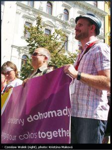 Prague Pride blog