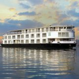 Ganges-Voyager-Exterior-Sunset