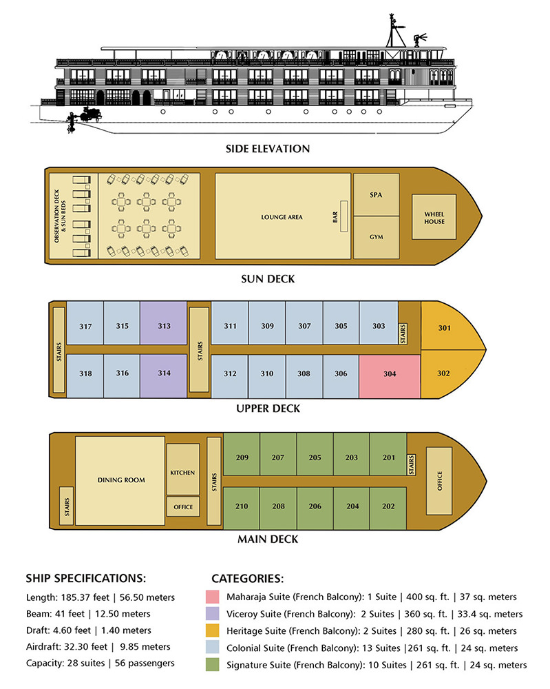 India-Ganges-Voyager-deck-plan