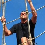 Royal-Clipper-climbing-mast