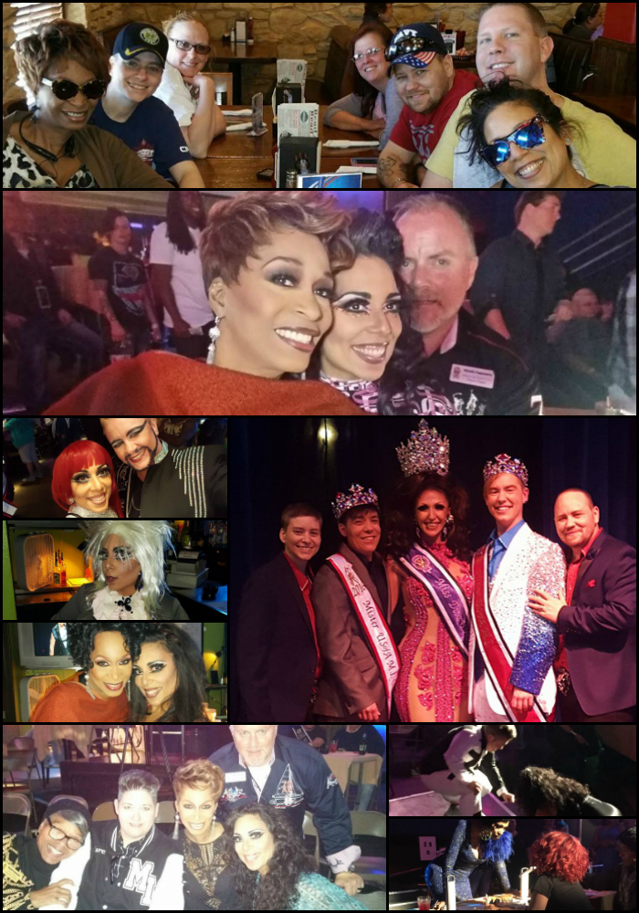 Brandi Amara Skyy Nationals Collage