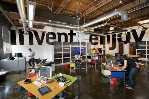 Creative Studio Workspace Branding Identity Design 37