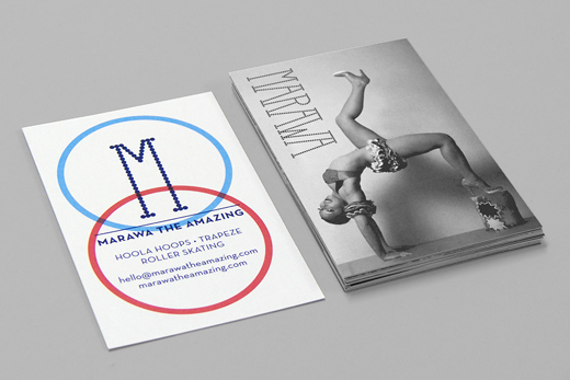 Marawa The Amazing Identity Design 05