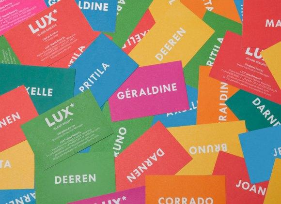 Lux Identity collateral design 07
