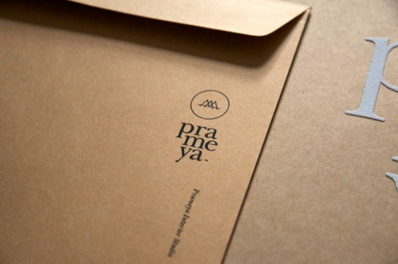 Prameya : Interior Design Studio Brand 01