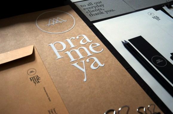 Prameya : Interior Design Studio Brand 04