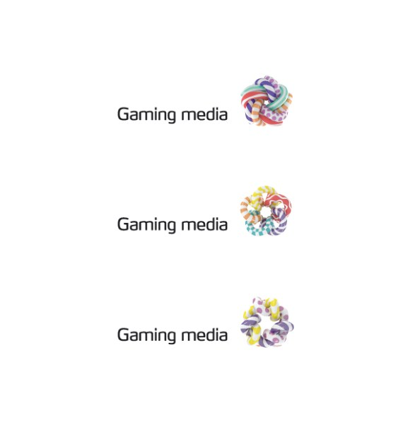 ID & Web For Gaming Media 04