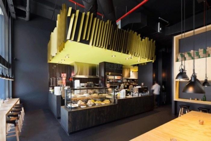restaurant interior brand design 01