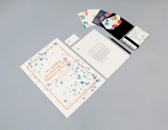 Stiftelsen Tummeliten brand design 02