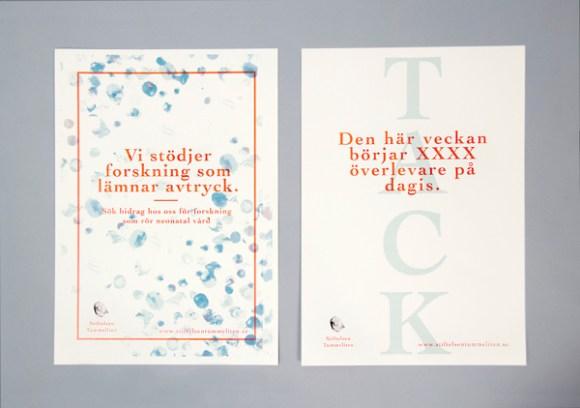 Stiftelsen Tummeliten brand design 08