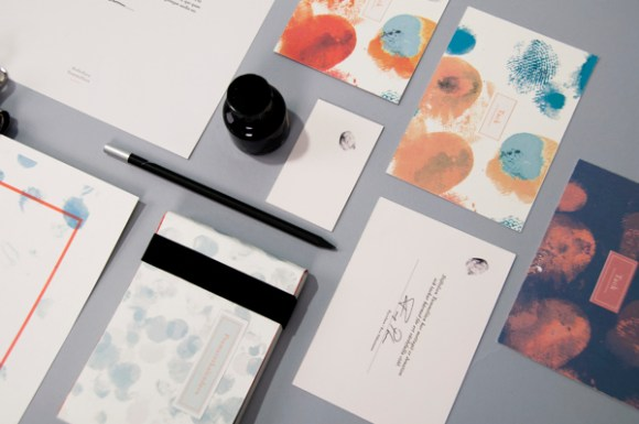 Stiftelsen Tummeliten brand design 10