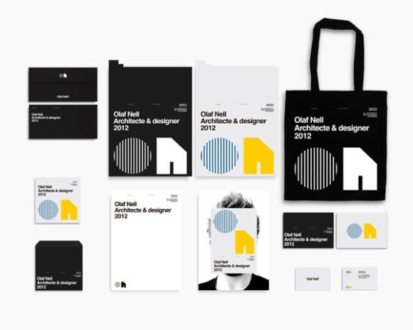 Visual identity architect 01