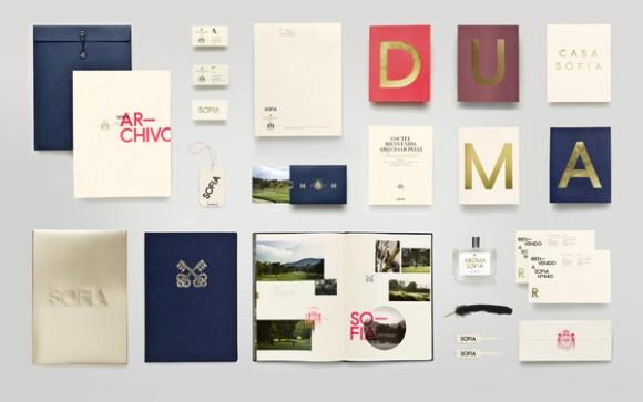 Visual identity architect 08