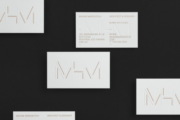 Visual identity architect 14