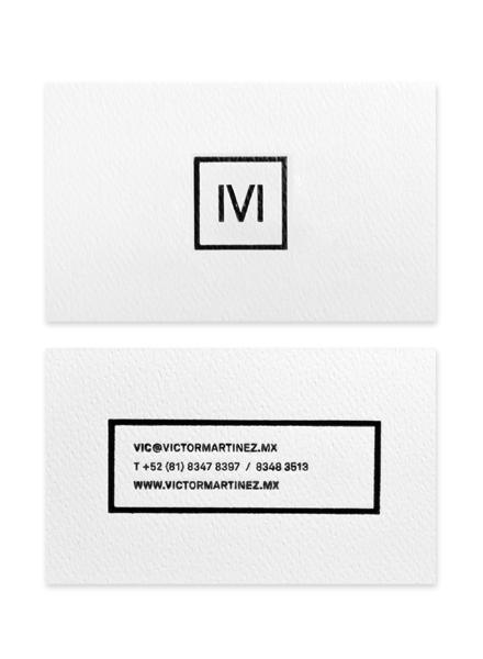 Visual identity architect 25