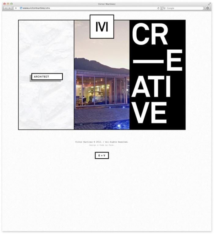 Visual identity architect 26