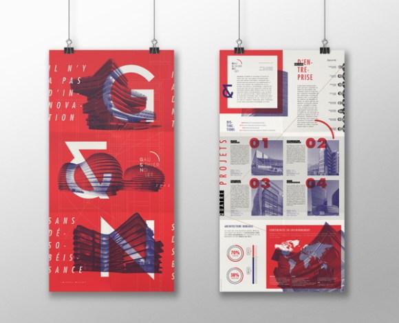 Visual identity architect 33