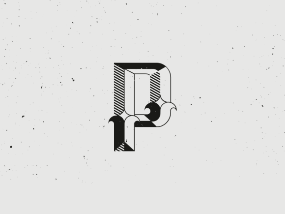 typography lettering 07