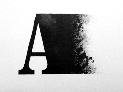 typography lettering 17