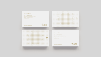 14 of the best clean minimal business card designs - Minimal Business Card