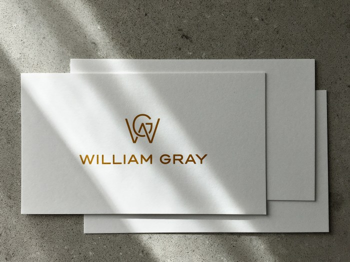william gray