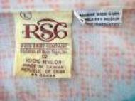 Russ Togs label