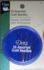 Dritz Needles
