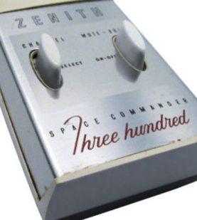 Zenith Space Command