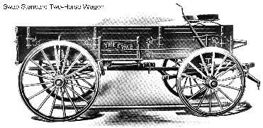 Swab Wagon