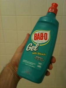 No Sink Smog With Bab O