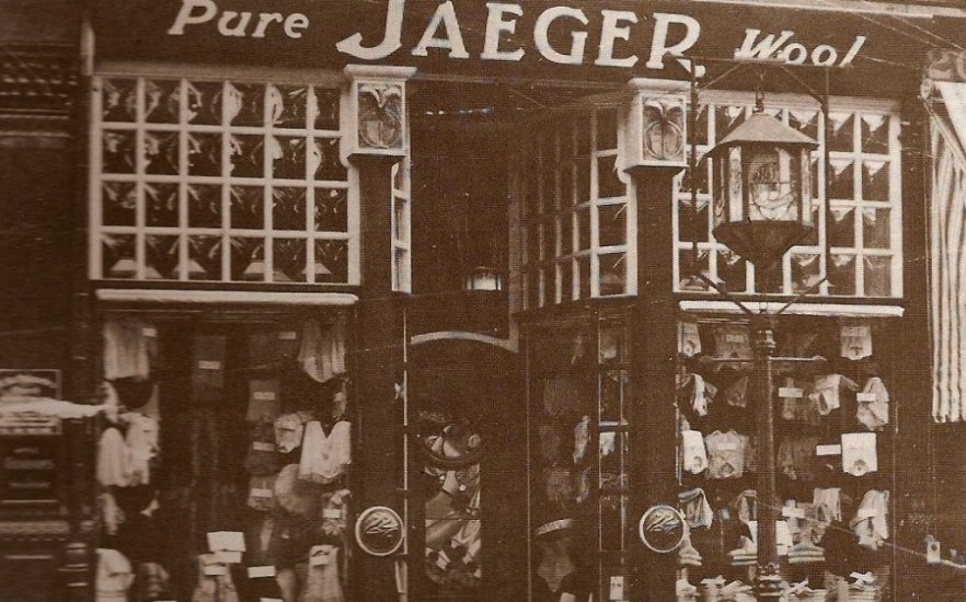 Early London Store
