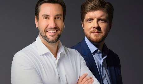 Clay Travis and Buck Sexton