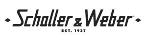 new logo Schaller & Weber