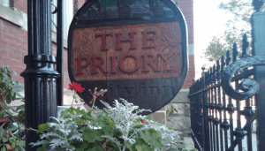 PHG-PRIORY-SIGN