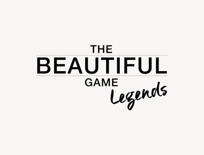 The Beautiful Game Legends