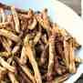 Air Fryer French Fries Brand New Vegan