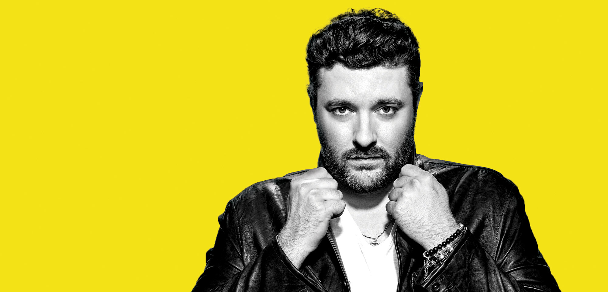 Chris Young - The Brandon Amphitheater