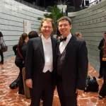 John Nardolillo and I