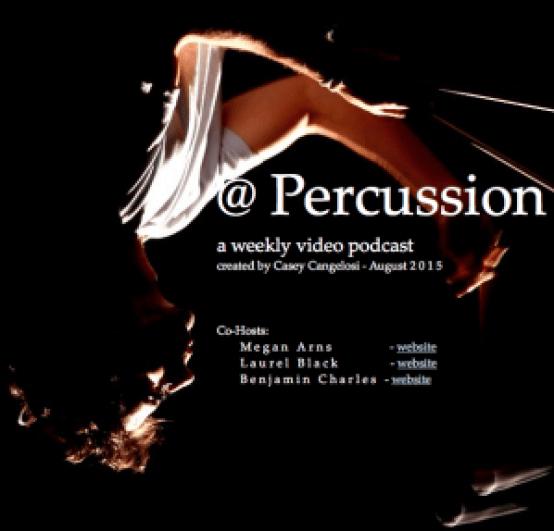 @percussion